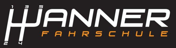Fahrschule Wanner Logo